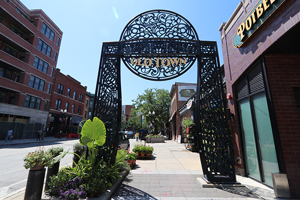 Old Town | ChicagoHome Brokerage Network at @properties