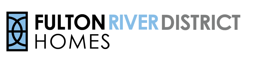 This image has an empty alt attribute; its file name is FultonRiverDistrict_Fulton-River-District-1024x256.png