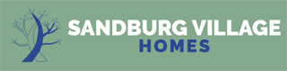 This image has an empty alt attribute; its file name is SandburgVillageHomesLogoB-3.png